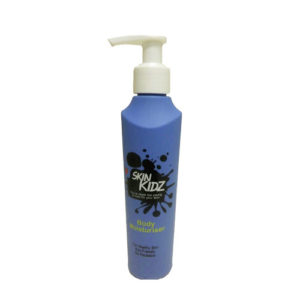 Skin Kidz Body Moisturiser 150ml (Blue)