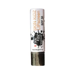 Skin Kidz Lipscreen SPF30 (Cherry flavour)