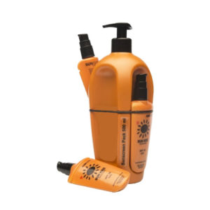 Sun Kidz SPF50 500ml Pack (Orange)