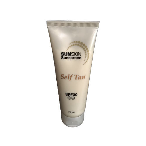 Sunskin Self Tan SPF15 75ml