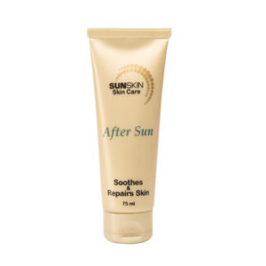 Sunskin After Sun Cream Gel 75ml