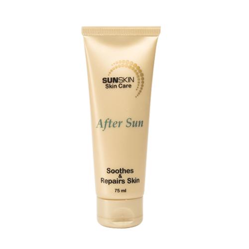 Sunskin After Sun Cream Gel 75ml