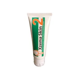Xzema Skin 2 tube 75ml