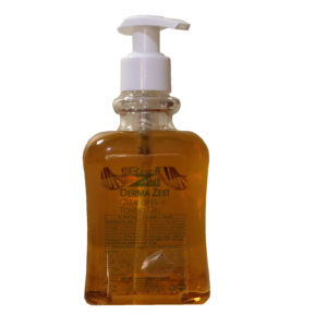 RegimA Derma Zest Cleansing & Toning Gel 140ml